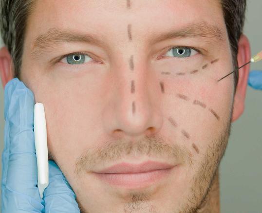 Skincare-Men